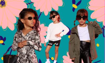 Fashion Nova Kids