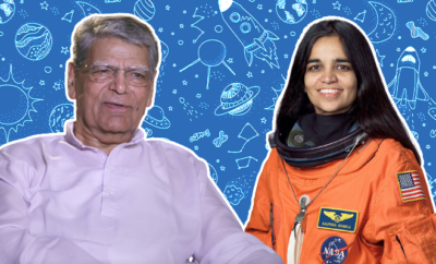 Fl-Kalpana-Chawla's-Father-Talks-About-How-She-Was-A-Champion-For-Children's-Education