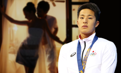 Fl-Married-Japanese-swimmer-banned-after-getting-caught-with-gf