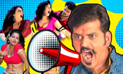 Fl-Ravi-Kishan-Talks-About-Reducing-The-Vulgarity-In-Bhojpuri-Movies