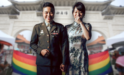 Fl-Taiwanese-military-mass-wedding-to-feature-its-1st-same-sex-couples
