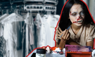 Fl-Thai-Woman-dressing-up-as-zombie-to-sell-clothes-of-dead