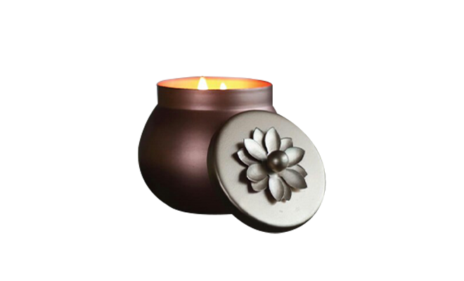 Aroma India Candles