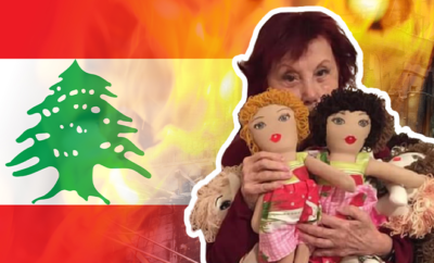Fl-Elderly-woman-makes-dolls-for-girls-who-lost-theirs-during-Beirut-blast