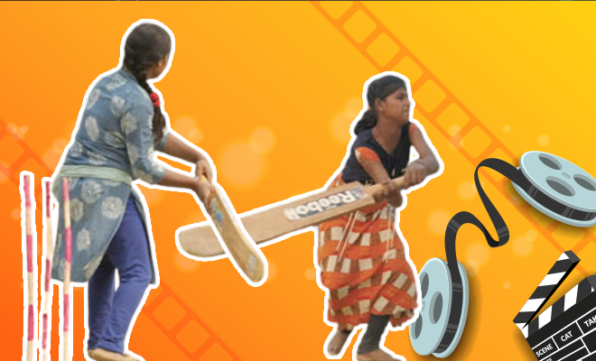 Fl-UP-Village-Girls-Battle-Society-To-Play-Cricket,-Inspire-a-Film-on-Their-Struggle