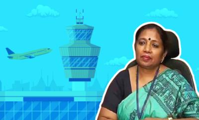 Fl-Shyamli-Haldar-Becomes-First-Woman-Air-Traffic-Controller-in-India