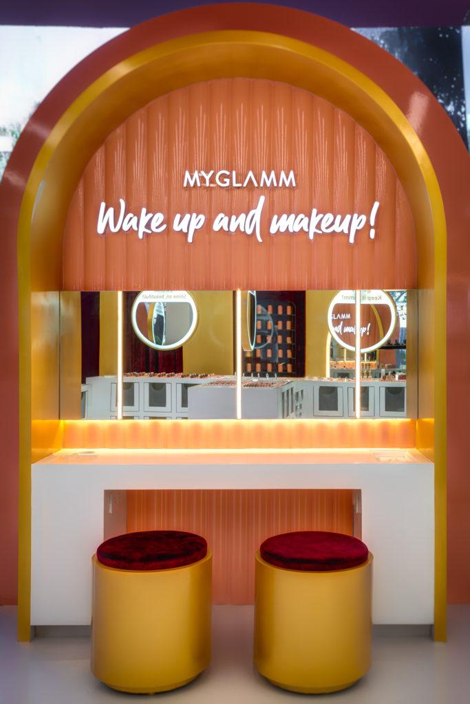 Myglamm- Vanity