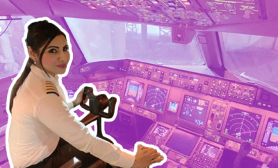 Fl-Air-India's-all-women-pilot-team-to-fly-over-North-Pole-on-world's-longest-air-route