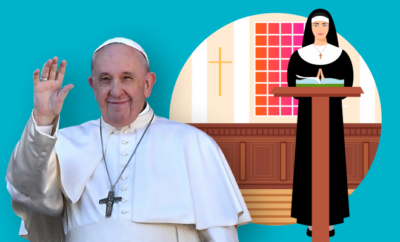 Fl-Pope-Francis-says-women-can-read-at-Mass,-but-still-can't-be-priests