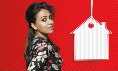 Swara Bhaskar House FI