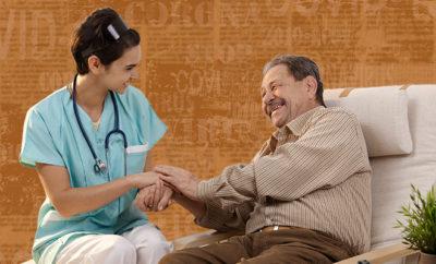 Fl-Woman-takes-part-time-job-as-nurse-to-visit-dad-amid-pandemic