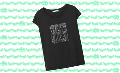 3 Ways To Style One Graphic Tee_Hauterfly