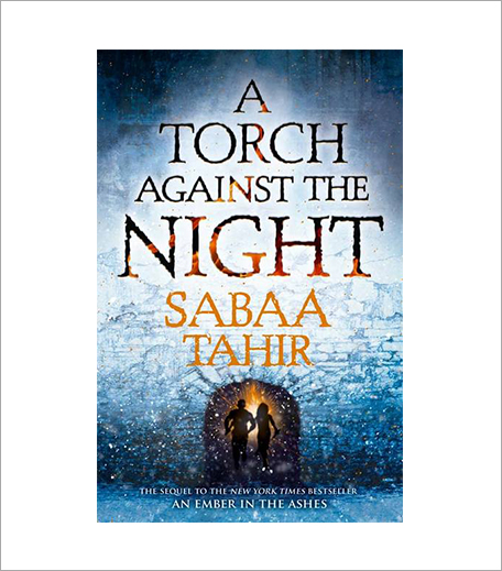 A torch against the night_Hauterfly