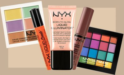 NYX Cosmetics India_Nykaa_Hauterfly
