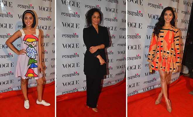 Masaba festive launch_Featured_Hauterfly