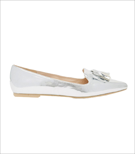 ASOS Libra Tassle Detail Pointed Loafer_Hauterfly