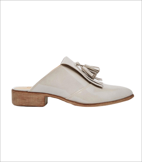 ASOS Monument Leather Mule Loafers_Hauterfly