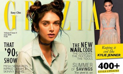 Aditi Rao Hydari On The Grazia Cover June 2016_Hauterfly
