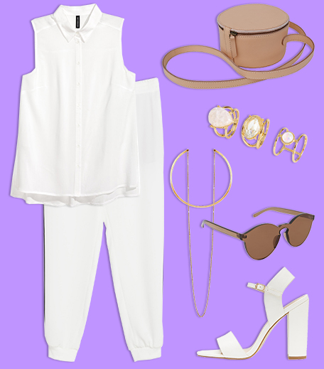 Allow Varied Textures In Your Ensemble_ How To Wear All White_Hauterfly