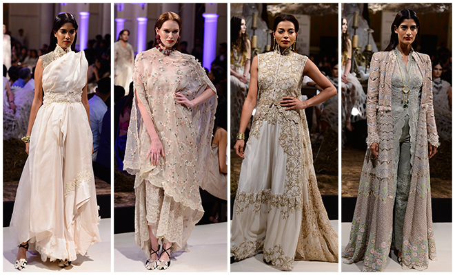 Anamika Khanna_India Couture Week 2016_Collage 1_Hauterfly