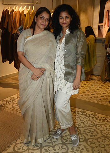 Anavila Misra with Gauri Shinde_Hauterfly