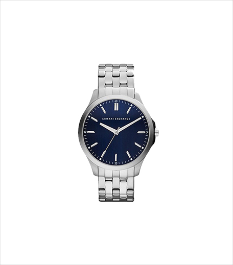 Armani Exchange Hampton Watch_Hauterfly