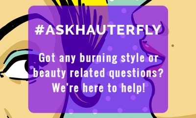 Ask Hauterfly