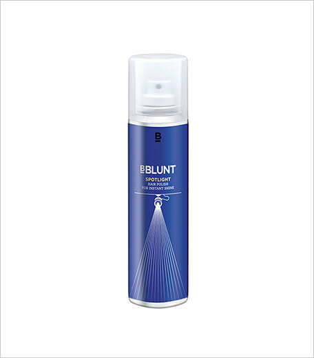 BBLUNT Spotlight Hair Polish_Hauterfly