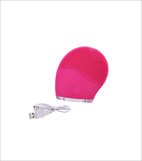 BIAL Sonic Facial Cleansing Brush_Hauterfly
