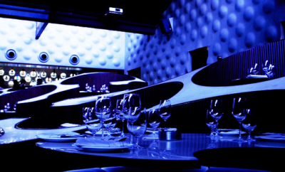 BLUE FROG FEATURED_HAUTERFLY