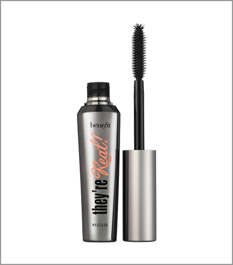 Benefit_s They_re Real! Mascara_Hauterfly