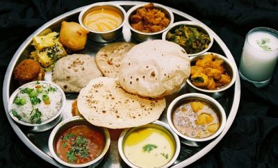 Best Thaalis In Delhi_Hauterfly