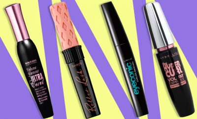 Best curling mascaras_Hauterfly