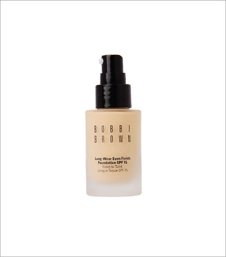 Bobbi Brown Long Wear Even Finish Foundation SPF 15_Huaterfly