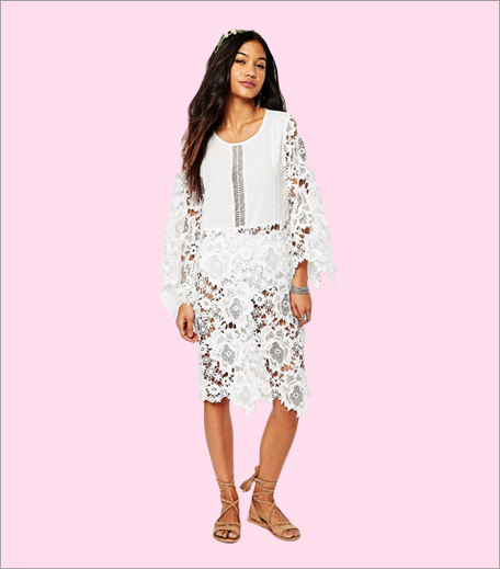 Boohoo Crochet Dress_Hauterfly