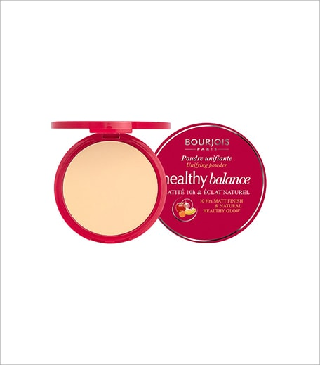 Bourjois Healthy Balance Powder_Hauterfly