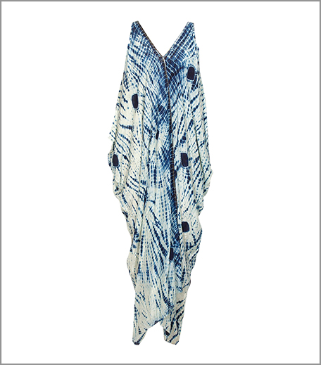 Bungalow 8 Tie-Dye Dress_Hauterfly