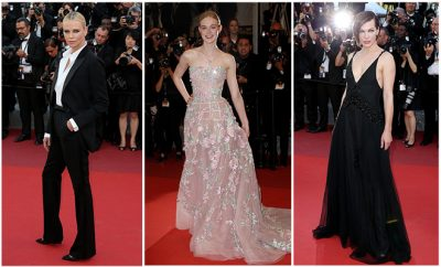Cannes Day 10_Red Carpet Style_Hauterfly