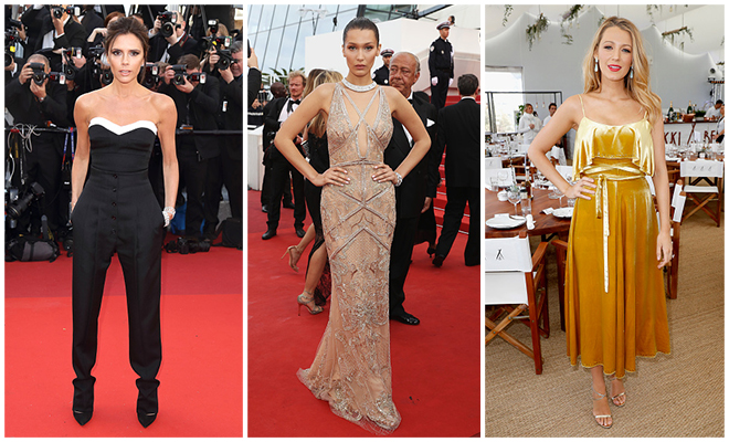 Cannes Red carpet Day 1_Hauterfly