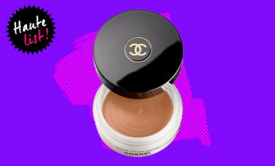 Chanel Soleil De Tan Bronzing Makeup Base_Featured_Hauterfly