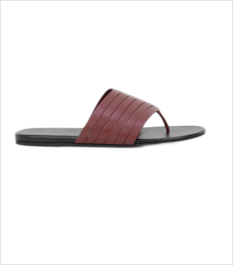 Charles & Keith Cut Line Sliders_Hauterfly
