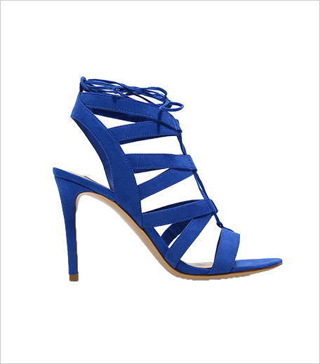 Charles & Keith Strappy Lace-Up Heels_Hauterfly