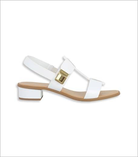 Charles & Keith T-Bar Sandals_Hauterfly