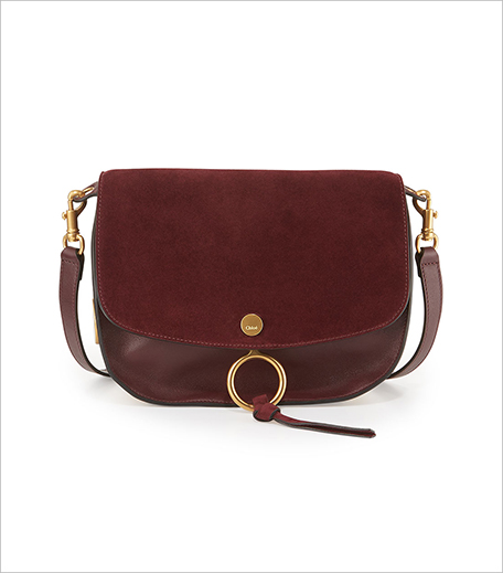 Save Vs Splurge: The Saddle Bag You\u0026#39;ll Be Wearing All Summer ...