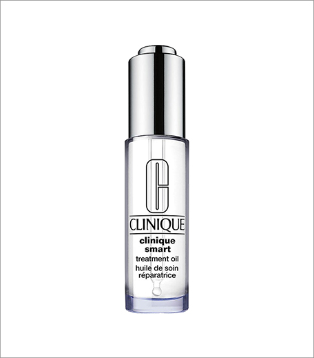 Clinique Smart Treatment Oil_Hauterfly