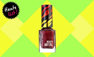 Color bar nail paint_Hauterfly