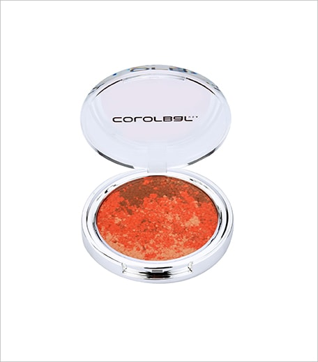 Colorbar Luminous Rouge Blush Luminous Coral_Hauterfly