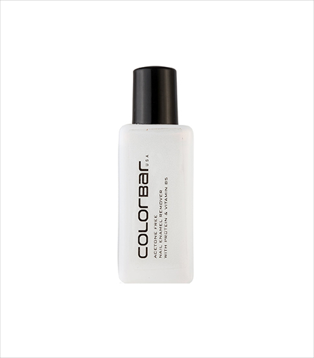 Colorbar Nail Polish Remover_Hauterfly