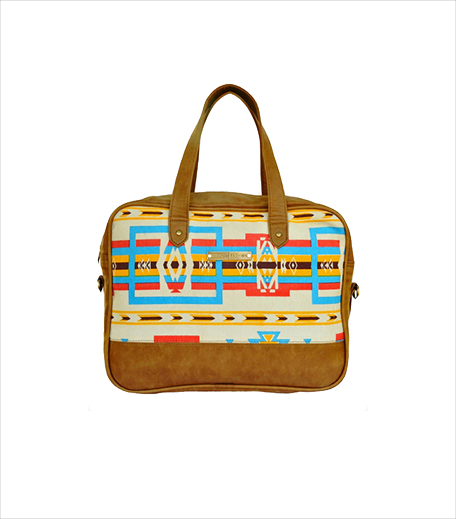 Crunchy Fashions Laptop bag_Hauterfly