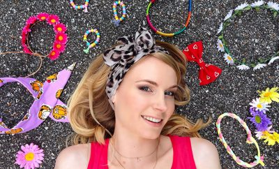 DIY Hairband_hauterfly